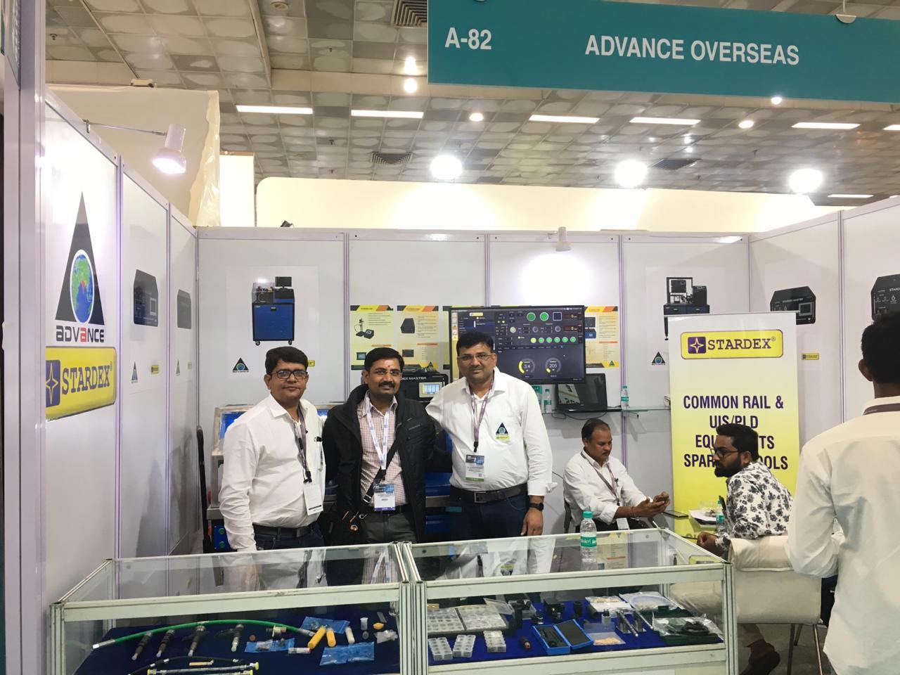 stardex equipment India