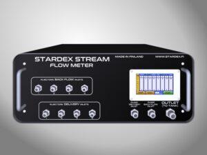 Stardex Stream Flow Meter