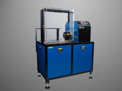 Stardex Test equipment for diesel injection systems Common Rail and UIS